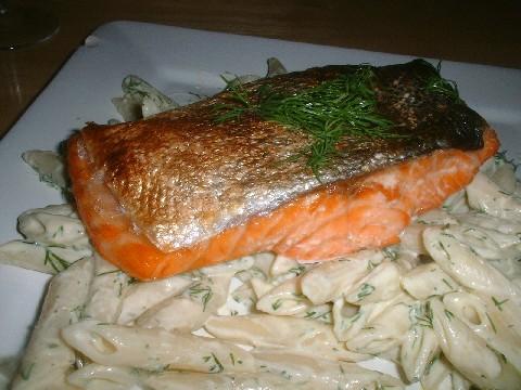 Goon salmon