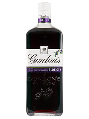 Gordon's Sloe Gin
