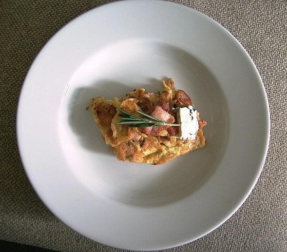 Goon Gourmet Omelette