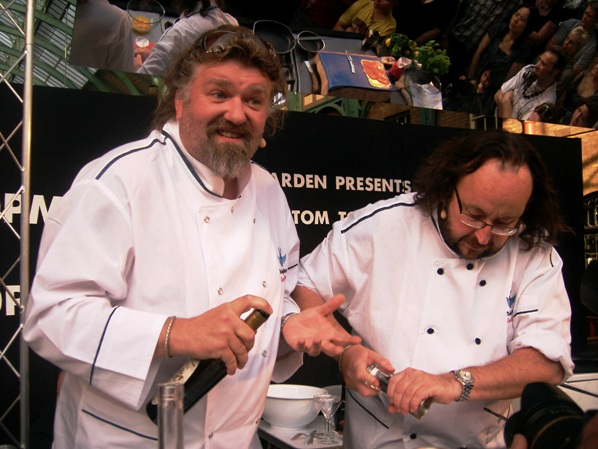 Hairy Bikers
